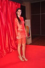 Bruna Abdullah at the launch of R-Vision_s movie Udanchhoo directed by Vipin Parashar in Mumbai on 31st March 2015 (52)_551b9765776ed.JPG