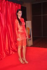 Bruna Abdullah at the launch of R-Vision_s movie Udanchhoo directed by Vipin Parashar in Mumbai on 31st March 2015 (53)_551b97664fa74.JPG