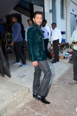 Terence Lewis on the sets of Zee TV DID Super Moms to promote his upcoming movie on 31st March 2015 (1)_551b94a3b5397.JPG