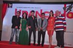 Vipin Parashar, Gautam Gulati,Saisha Sehgal, Prem Chopra, Ravindra Singh,Bruna Abdullah at the launch of R-Vision_s movie Udanchhoo directed by Vipin Parashar on 31st March 2 (32)_551b976b6e513.JPG