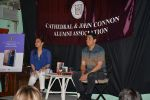 Ronnie Screwvala at Ronnie Screwalla_s book reading in Olive on 1st April 2015 (2)_551d0640abd48.JPG