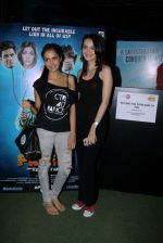 Shazahn Padamsee, Vaishali Desai promotes Solid Patels in Smaash, Mumbai on 1st April 2015 (12)_551d06925846e.JPG