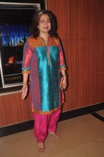 Reema Lagoo at Marathi film premiere Cofee and in PVR, Mumbai on 2nd April 2015 (24)_551e5a6d96aed.JPG