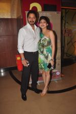 Shreyas Talpade, Deepti Talpade at Marathi film premiere Cofee and in PVR, Mumbai on 2nd April 2015 (7)_551e5ad07f0b3.JPG