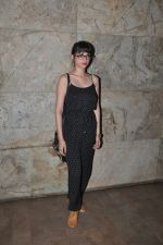 Aditi Rao Hydari watch Detective Byomkesh Bakshy at lightbox on 3rd April 2015 (58)_551fc13396841.JPG