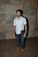 Akshay Oberoi watch Detective Byomkesh Bakshy at lightbox on 3rd April 2015 (11)_551fc7c038883.JPG