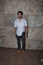 Akshay Oberoi watch Detective Byomkesh Bakshy at lightbox on 3rd April 2015 (12)_551fc7c25934f.JPG