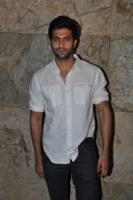Akshay Oberoi watch Detective Byomkesh Bakshy at lightbox on 3rd April 2015 (15)_551fc7d2b2122.JPG