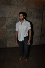Akshay Oberoi watch Detective Byomkesh Bakshy at lightbox on 3rd April 2015 (20)_551fc7ce4d0dc.JPG