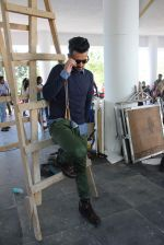 Atif Aslam T Series shoot in Mumbai on 3rd April 2015 (43)_551fe25b48398.JPG