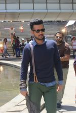 Atif Aslam T Series shoot in Mumbai on 3rd April 2015 (5)_551fe253afab7.JPG