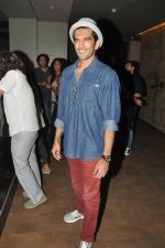 Taher Shabbir Mithaiwala watch Detective Byomkesh Bakshy at lightbox on 3rd April 2015 (74)_551fc7ff1a0b2.JPG