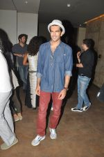 Taher Shabbir Mithaiwala watch Detective Byomkesh Bakshy at lightbox on 3rd April 2015 (76)_551fc8027fecc.JPG