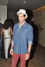 Taher Shabbir Mithaiwala watch Detective Byomkesh Bakshy at lightbox on 3rd April 2015 (77)_551fc805a6dd8.JPG