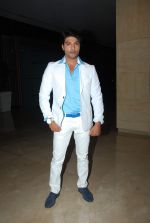 Anas Rashid at Diya Aur Baati Hum 100 episodes bash in Westin Hote, Mumbai on 4th April 2015 (50)_552122ccde130.JPG