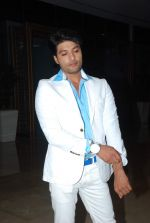 Anas Rashid at Diya Aur Baati Hum 100 episodes bash in Westin Hote, Mumbai on 4th April 2015 (51)_552122ce1e7ab.JPG