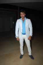 Anas Rashid at Diya Aur Baati Hum 100 episodes bash in Westin Hote, Mumbai on 4th April 2015 (52)_552122cf6bac7.JPG
