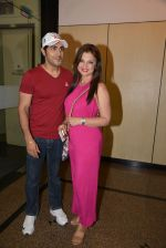 Deepshikha, Keshav Arora at Ashvin Gidwani_s 50th Show 2 to Tango 3 to Jive in Bhaidas Hall on 4th April 2015 (36)_55212549cd5d7.JPG