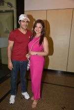 Deepshikha, Keshav Arora at Ashvin Gidwani_s 50th Show 2 to Tango 3 to Jive in Bhaidas Hall on 4th April 2015 (37)_55212585685e4.JPG