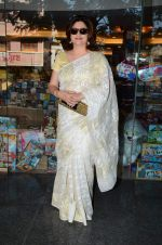 Kunika at a book launch in Bandra, Mumbai on 4th April 2015 (10)_552122bd582cf.JPG