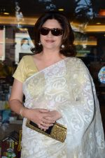 Kunika at a book launch in Bandra, Mumbai on 4th April 2015 (12)_552122c0dbd41.JPG