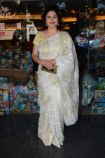 Kunika at a book launch in Bandra, Mumbai on 4th April 2015 (8)_552122b92e9d1.JPG