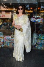 Kunika at a book launch in Bandra, Mumbai on 4th April 2015 (9)_552122bb6dbfe.JPG