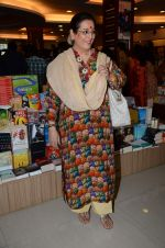 Poonam Sinha at a book launch in Bandra, Mumbai on 4th April 2015 (1)_552122ac06b25.JPG
