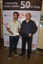 Ranvir Shorey at Ashvin Gidwani_s 50th Show 2 to Tango 3 to Jive in Bhaidas Hall on 4th April 2015 (18)_552124fdc3c70.JPG