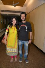 Reshma Tipnis at Ashvin Gidwani_s 50th Show 2 to Tango 3 to Jive in Bhaidas Hall on 4th April 2015 (59)_552127dd41ed0.JPG