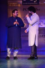 Shankar Mahadevan, Siddharth Mahadevan at Manish Malhotra presents Mijwan-The Legacy in Grand Hyatt, Mumbai on 4th April 2015 (219)_55212adfd4c1e.JPG