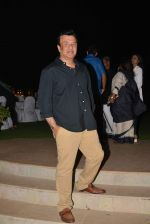 Anu Malik at Berklee President visit hosted by Ashok Hinduja in Juhu, Mumbai on 5th April 2015 (30)_55225a6a250cb.JPG