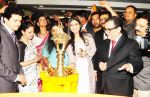 Kajol, Tanuja at _Surya Mother & Child Care_ Hospital launch in Wakad, Pune. (6)_55225bcc4e843.JPG