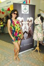 Teejay Sidhu at Amy Billimoria_s collection at Beach Princess on 5th April 2015 (53)_552258d3c7d07.JPG