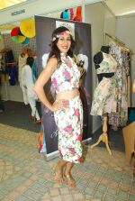 Teejay Sidhu at Amy Billimoria_s collection at Beach Princess on 5th April 2015 (83)_552258e91122c.JPG