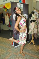 Teejay Sidhu at Amy Billimoria_s collection at Beach Princess on 5th April 2015 (85)_552258f057189.JPG