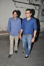 Fuwad Khan at the Special screening of Dharam Sankat Mein in Mumbai on 6th April 2015 (13)_55239ac58f3e8.JPG