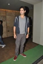 Gaurav Kapoor at the Special screening of Dharam Sankat Mein in Mumbai on 6th April 2015 (107)_55239af0bc50a.JPG