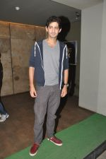 Gaurav Kapoor at the Special screening of Dharam Sankat Mein in Mumbai on 6th April 2015 (110)_55239af57c87e.JPG