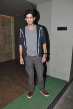 Gaurav Kapoor at the Special screening of Dharam Sankat Mein in Mumbai on 6th April 2015 (100)_55239ae8a8a47.JPG