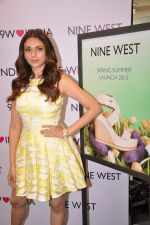 Aditi Rao Hydari endorses 9 west in Palladium on 7th April 2015 (15)_5524ef493ae07.JPG