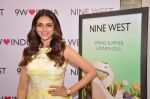 Aditi Rao Hydari endorses 9 west in Palladium on 7th April 2015 (16)_5524ef4af2e66.JPG