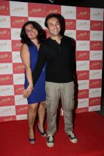 Divya Palat, Aditya Hitkari at The Step Up Finale in Mumbai on 7th April 2015 (35)_5524f01106d02.JPG