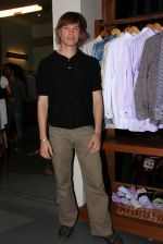 Luke Kenny at The Bombay Shirt Company event in Mumbai on 7th April 2015 (58)_5524f17a6c109.JPG