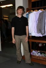 Luke Kenny at The Bombay Shirt Company event in Mumbai on 7th April 2015 (60)_5524f180109b8.JPG