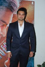 Mahaakshay Chakraborty launched the trailer of Ishqedarriyaan in Mumbai on 7th April 2015 (38)_5524f46392f37.JPG