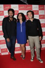 Nikhil Thampi, Divya Palat, Aditya Hitkari at The Step Up Finale in Mumbai on 7th April 2015 (38)_5524f0193be38.JPG