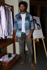 Purab Kohli at The Bombay Shirt Company event in Mumbai on 7th April 2015 (57)_5524f1ef4bb8d.JPG