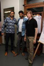 Purab Kohli, Luke Kenny at The Bombay Shirt Company event in Mumbai on 7th April 2015 (40)_5524f188b4d09.JPG