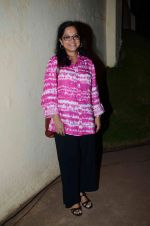 Tanuja Chandra at Anupama Chopra_s book The Front Row in Taj Lands End, Mumbai on 7th April 2015 (23)_5524f06a2b655.JPG